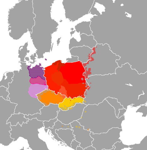 ヨーロッパの国家②ポーランド・...